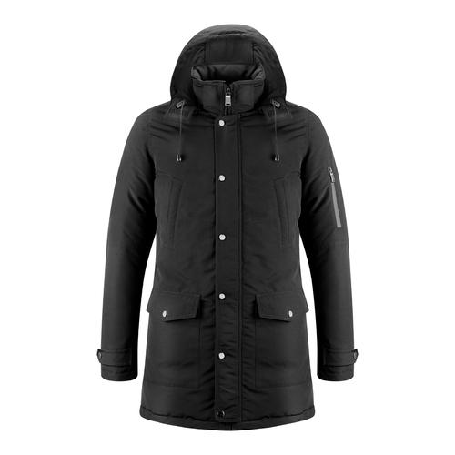 Jacket  bata, nero, 979-6366 - 13