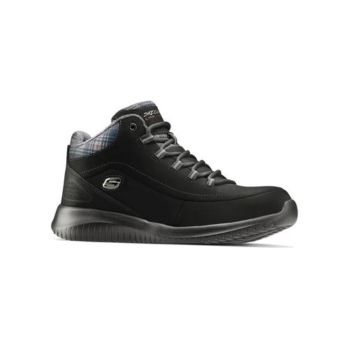 Sport shoe  skechers, nero, 501-6133 - 13