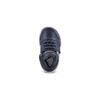 Sport shoe  adidas, blu, 101-9197 - 17