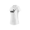 T-shirt  puma, bianco, 939-1737 - 16