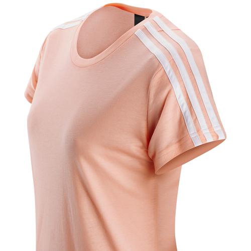 T-shirt  adidas, rosa, 939-5236 - 15