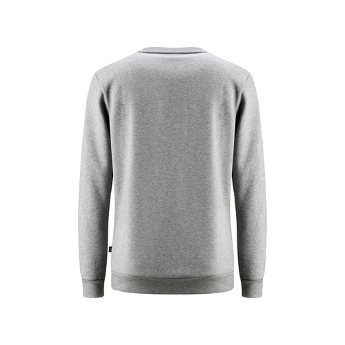 Sweatshirt  puma, grigio, 919-2185 - 26