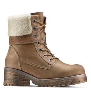 Boot  weinbrenner, marrone, 696-4207 - 13