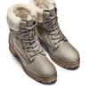 Boot  weinbrenner, grigio, 696-2207 - 17