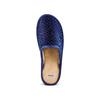 Slipper  bata, blu, 579-9376 - 17