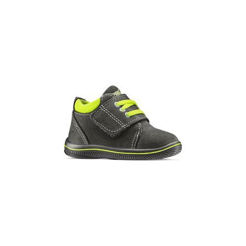 Shoe  primigi, grigio, 113-2149 - 13