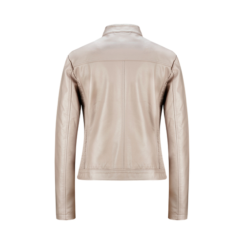 Jacket  bata, beige, 971-8236 - 26