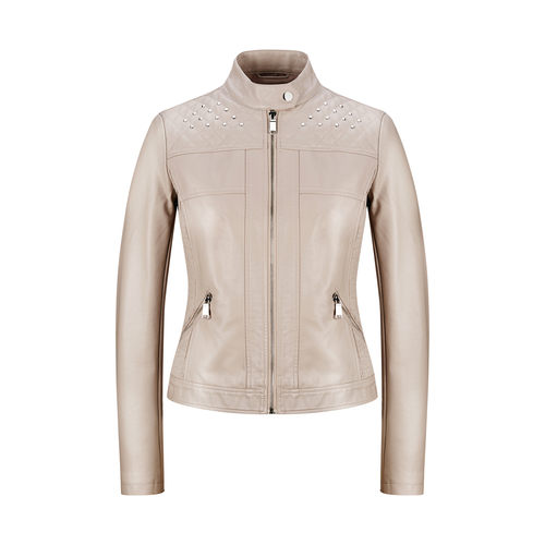 Jacket  bata, beige, 971-8236 - 13