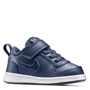 Sport shoe  nike, blu, 101-9154 - 13