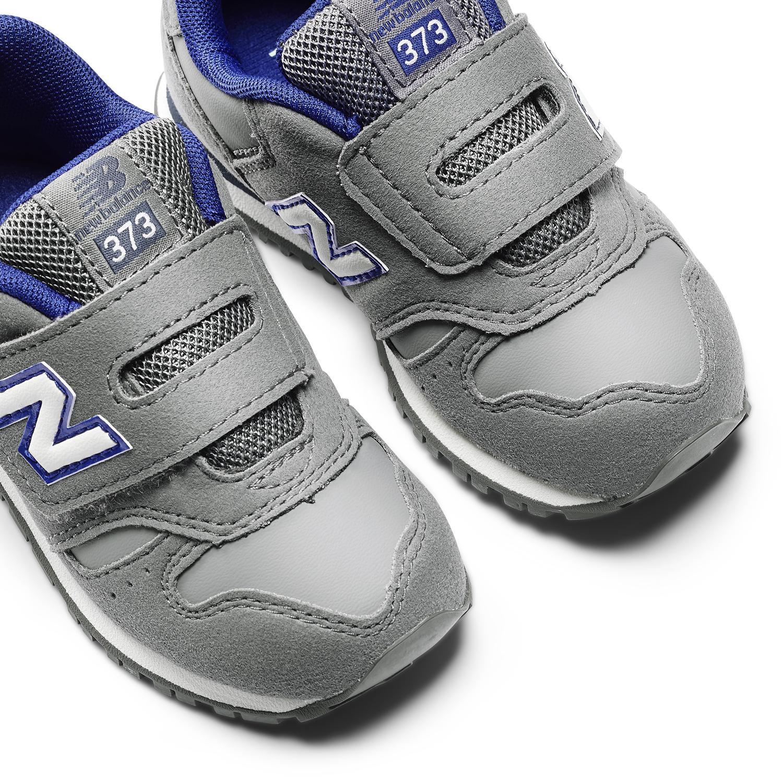 Sneakers con strap da bimbi hCLlQiX