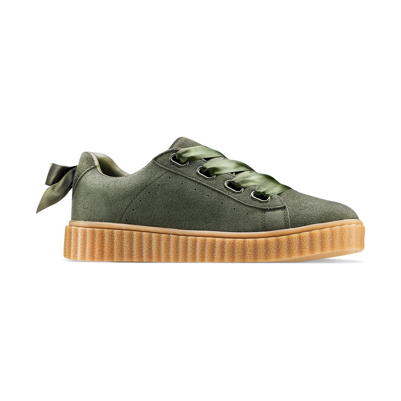 Fiocco Bata Sneakers Le it Sul Tallone Con Scarpe Tutte Bata fSw7q 336d5cfb347